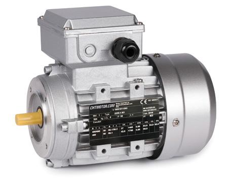 motori elettrici standard